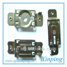 widely used metal cover plate,hardware for thermostat